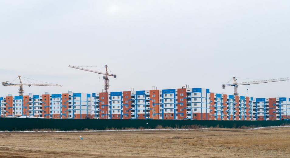 Как Единый оператор будет бороться с некачественным жильем?