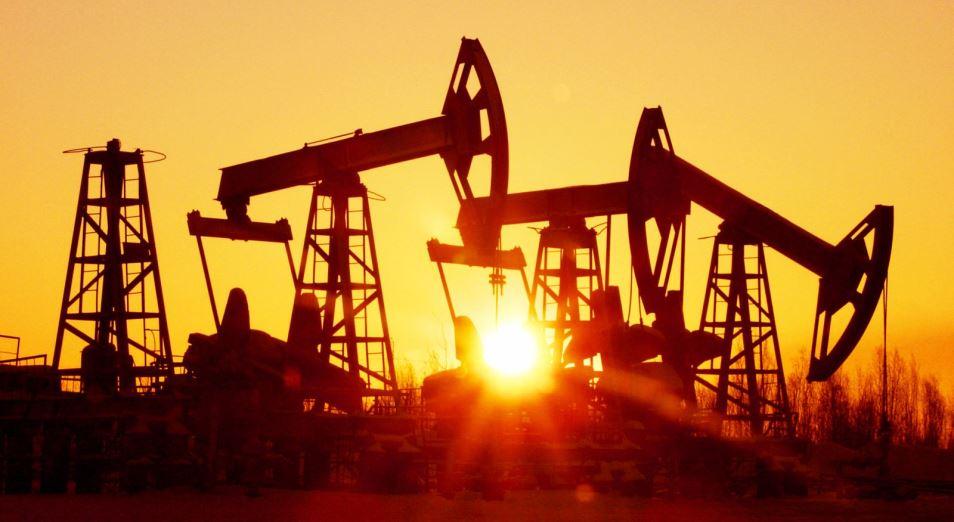 Игра на выбывание в борьбе за нефтеносные участки