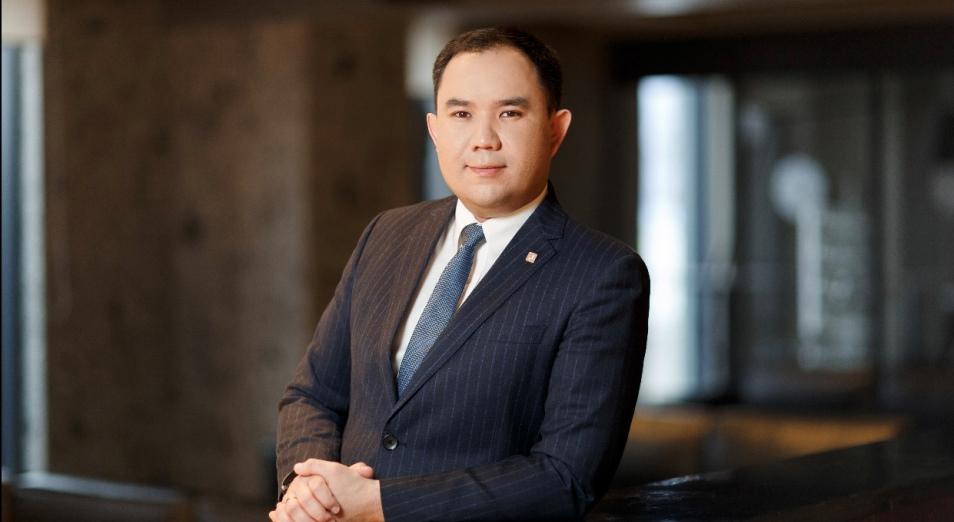 Председатель правления Jusan Bank А. Кайып обозначил результаты коммерческой деятельности за 2020 год