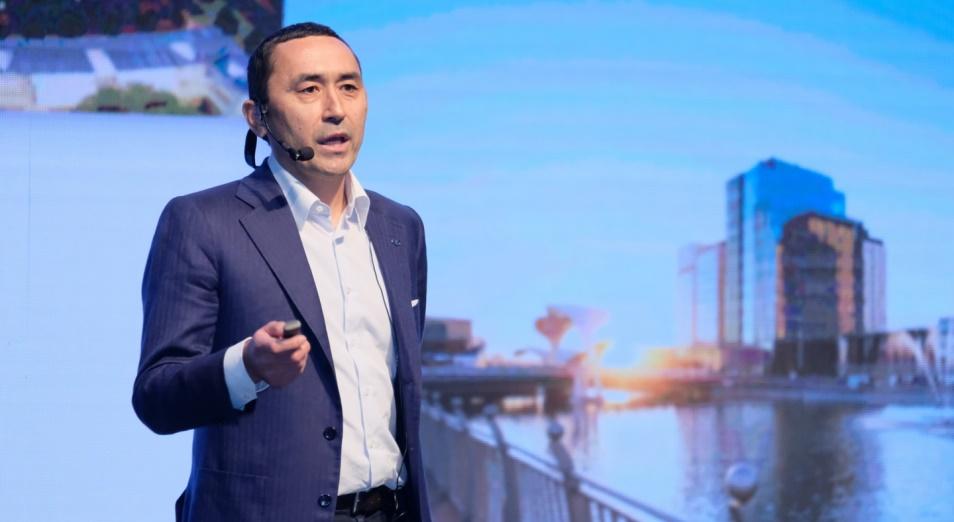Казахстанский бизнесмен пообещал крупное вознаграждение директору школы