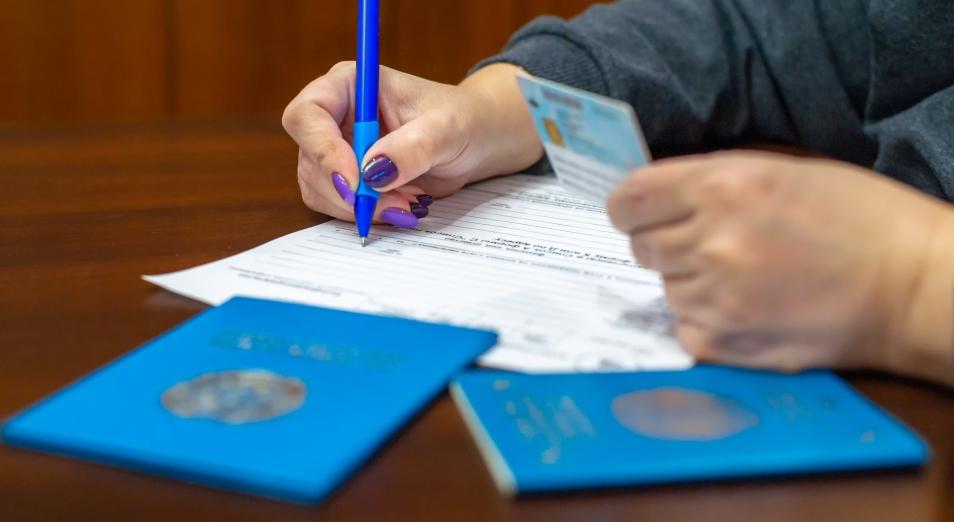 Беларусь обогнала Казахстан по силе паспорта