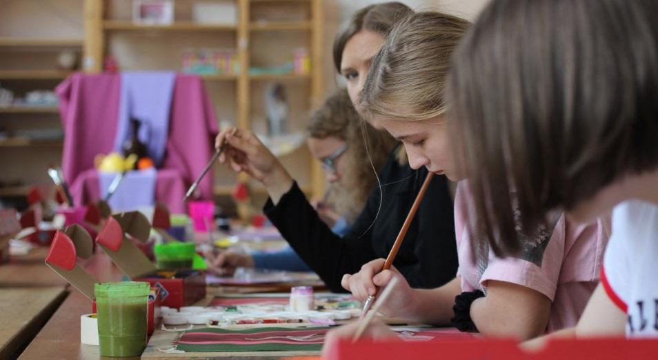 Детский бюджет: в Нур-Султане выделили более полумиллиарда тенге на кружки и секции