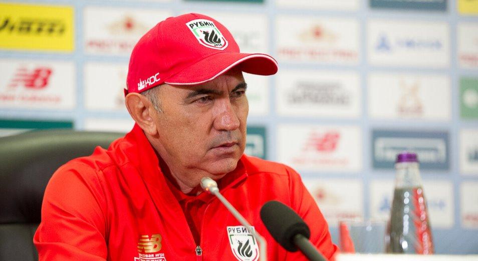 Болельщики хотят вернуть Бердыева из «Кайрата» в сборную России