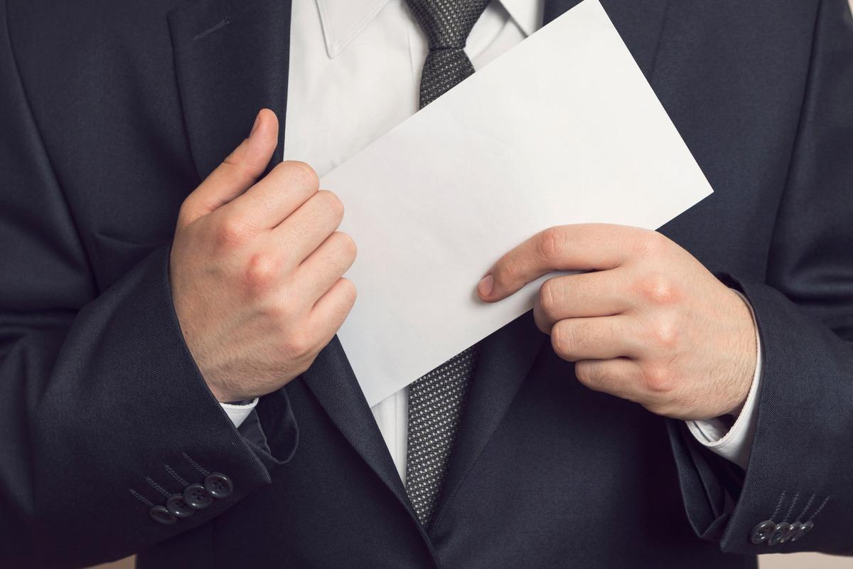 Қыркүйек айында жемқорлықпен сотталғандардың тізімі жарияланды