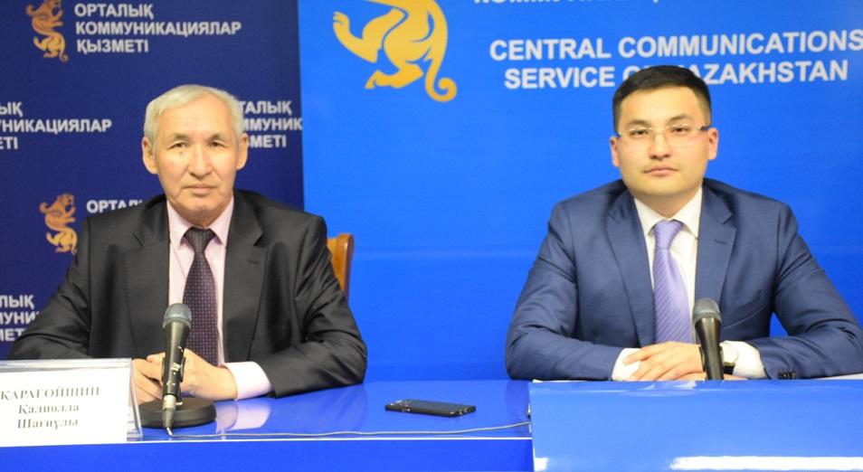 ЗКО представит на ЕХРО 2017 комплекс по выпуску черной икры