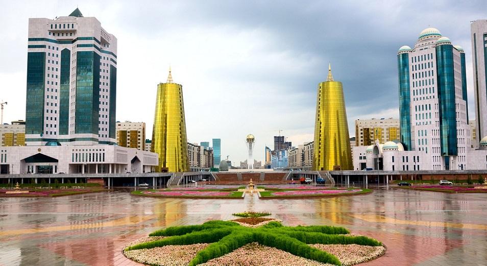 Казахстан празднует День столицы