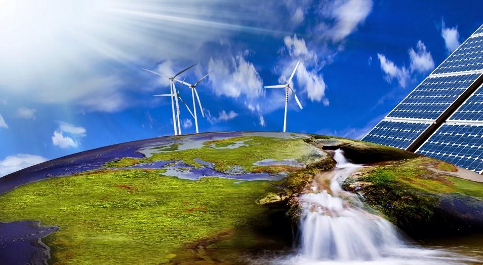 ВИЭ заработают на девальвации , ТЭК,Николай Радостовец,ГМК,ВИЭ,электроэнергия,Самрук-Энерго,Бурное-Солар,KEGOC ,минэнерго,Канат Бозумбаев,