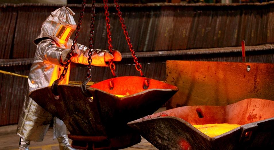 Медные горы KAZ Minerals обеспечили рост акциям