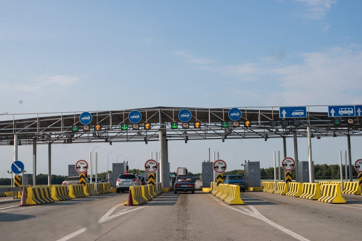Протяжённость платных дорог в Казахстане к 2025 году достигнет 11,7 тыс. км