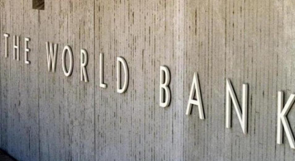 Всемирный банк ждет активизации мировой экономики
