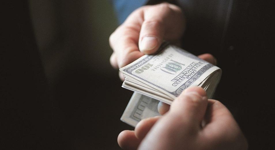 Transparency International: восприятие коррупции в Казахстане двоякое