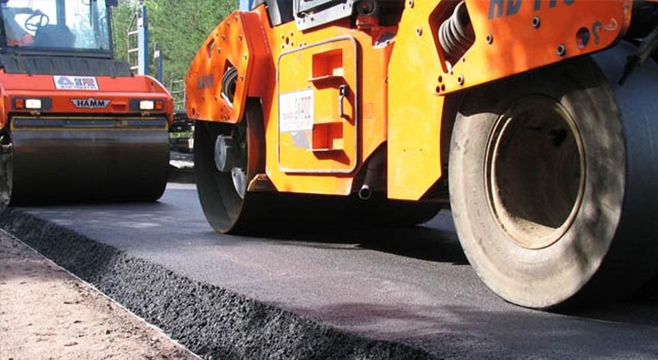 Строительство автодороги Атырау – Астрахань приостановлено