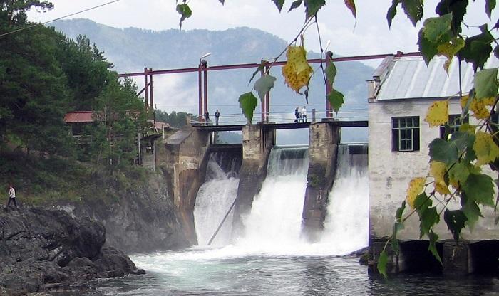 Большой эффект малых ГЭС