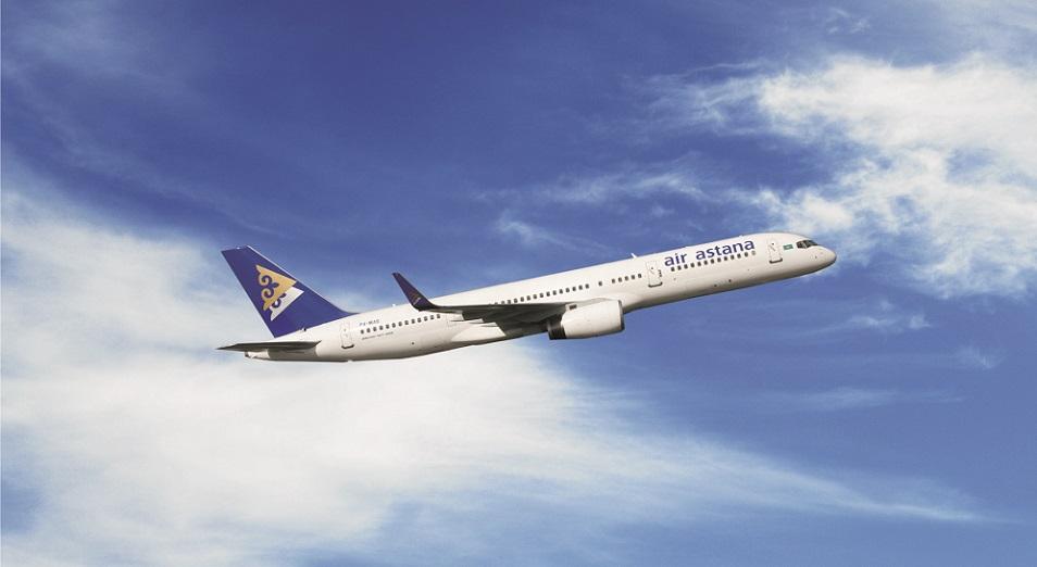 Казахстан усилит ответственность авиакомпаний за безопасность полетов
