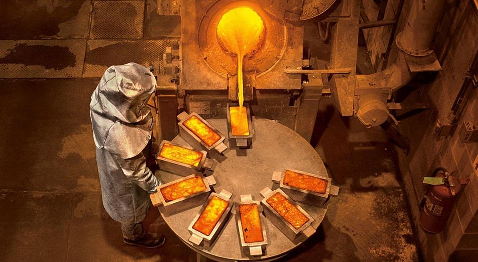 Инвестидеи с abctv.kz. Barrick Gold: заработать на росте золота