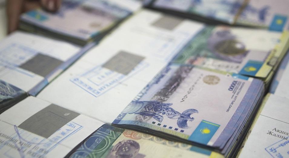 Более 63 млн тенге штрафов наложено в Актюбинской области за нарушение ограничительных мер