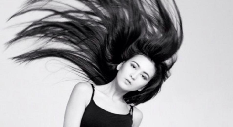 Эйлем Ахметова представит Казахстан на конкурсе красоты в Дели
