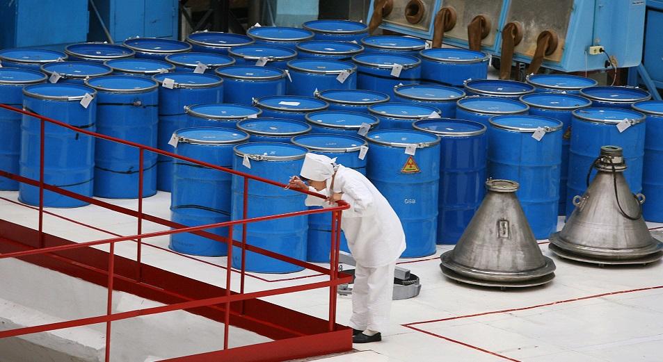 KPMG: уранофобия не снизит спрос на уран