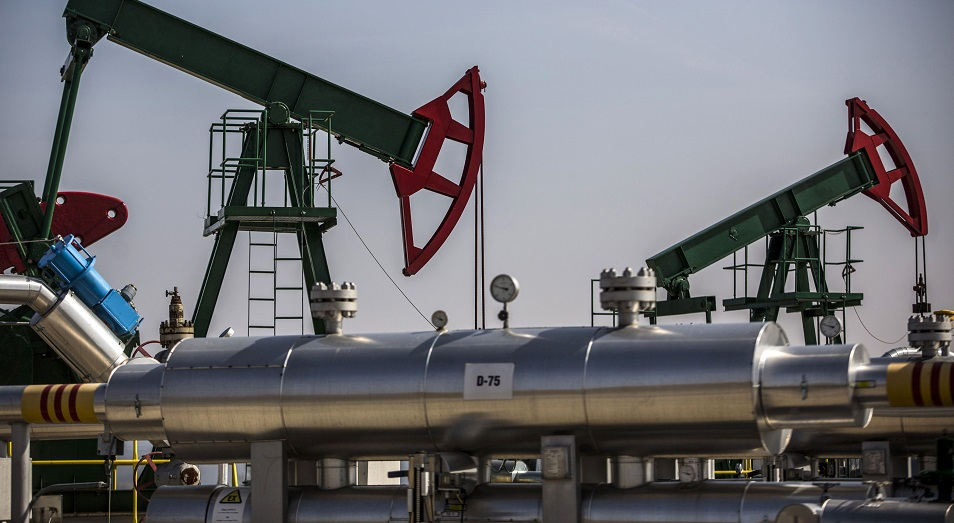 В Казахстане создается информационная система учета сырой нефти и газового конденсата