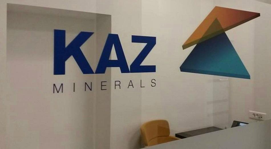 Олег Новачук станет главой совета директоров KAZ Minerals