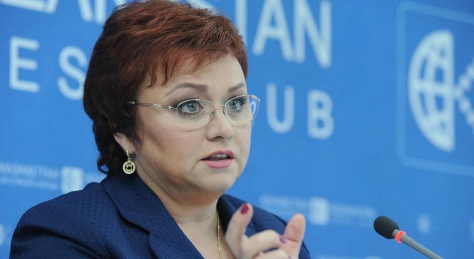 «В Казахстане вообще часто нет доступа к информации о товарах», НЛП,Светлана Романовская,услуги,Consumers International,связь,интернет,товары