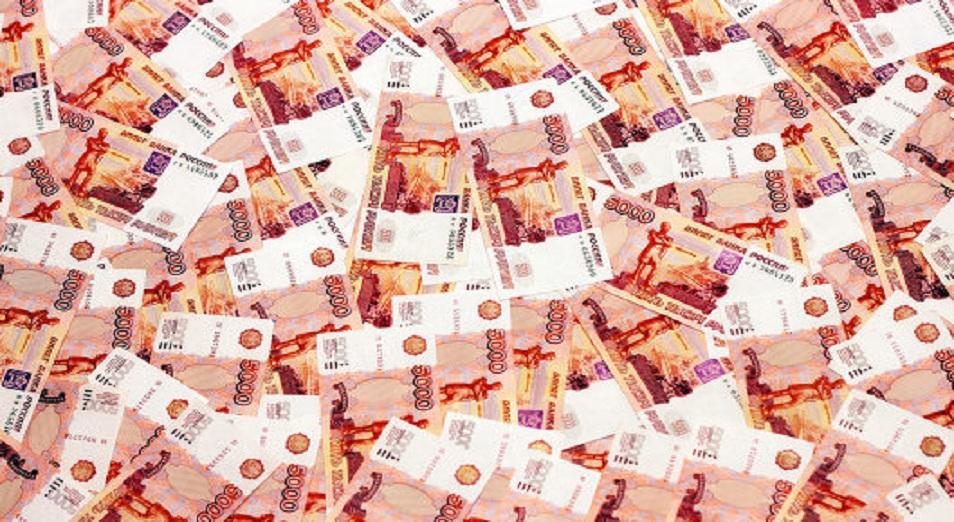 Сколько заработали российские миллиардеры с начала года
