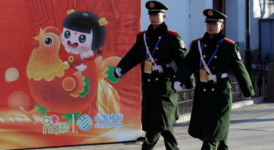 За задержки зарплат в Китае убиты 18 работодателей, Китай,КНР,Си Цзиньпин,Пекин,смог,мигранты