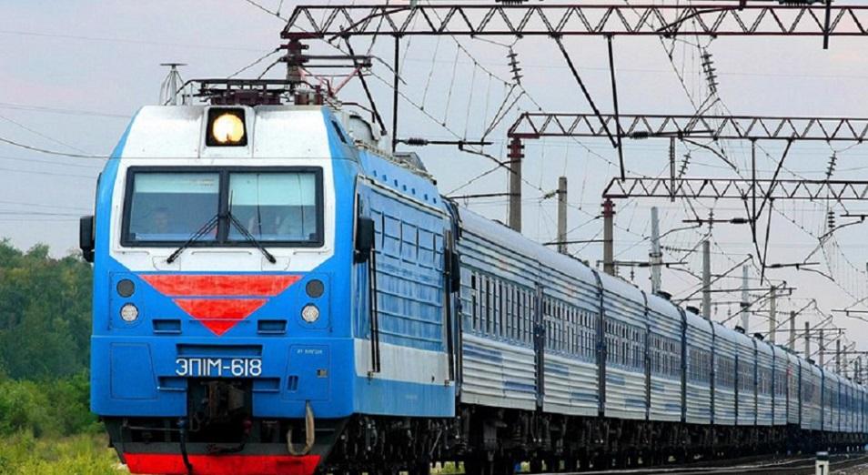 Взрывы в Жамбылской области. КТЖ работает по восстановлению движения пассажирских поездов