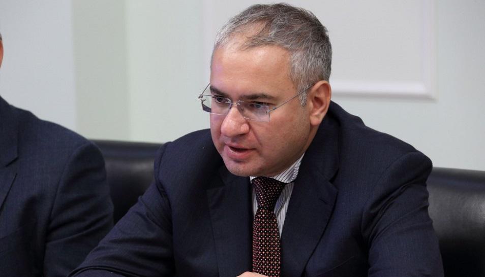 Виталий Несис: «Мы прогнозируем рост цен на золото»