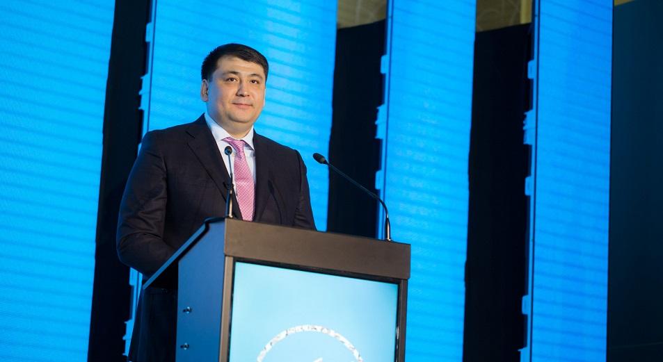 "KMG International: ""Миссия-2020"" выполнима, KMG International,Миссия-2020,КазМунайГаз,КМГ,Жанат Тусупбеков,EBITDA,ГСМ,НПЗ,Румыния"