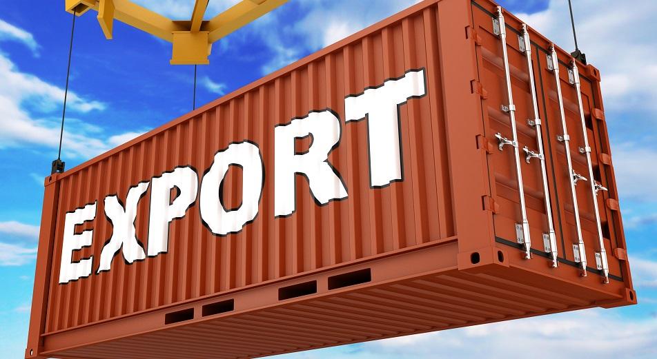 Экспорт поддержат на национальном уровне,