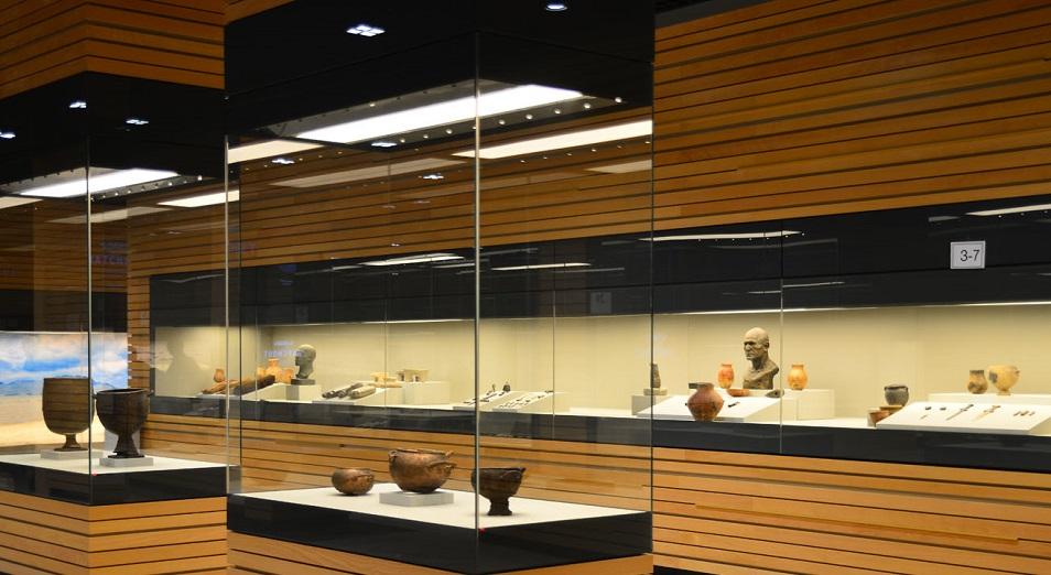 Дархан Мынбай: «Музей – это не склад старых вещей»