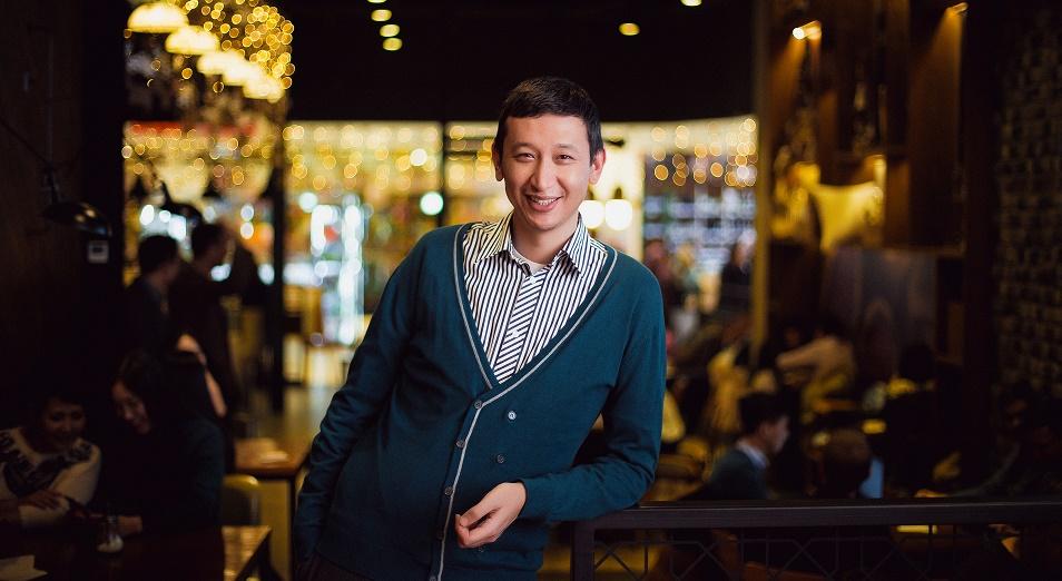 Алишер Еликбаев: Раньше казахстанцы предпочитали чизкейку - самсу