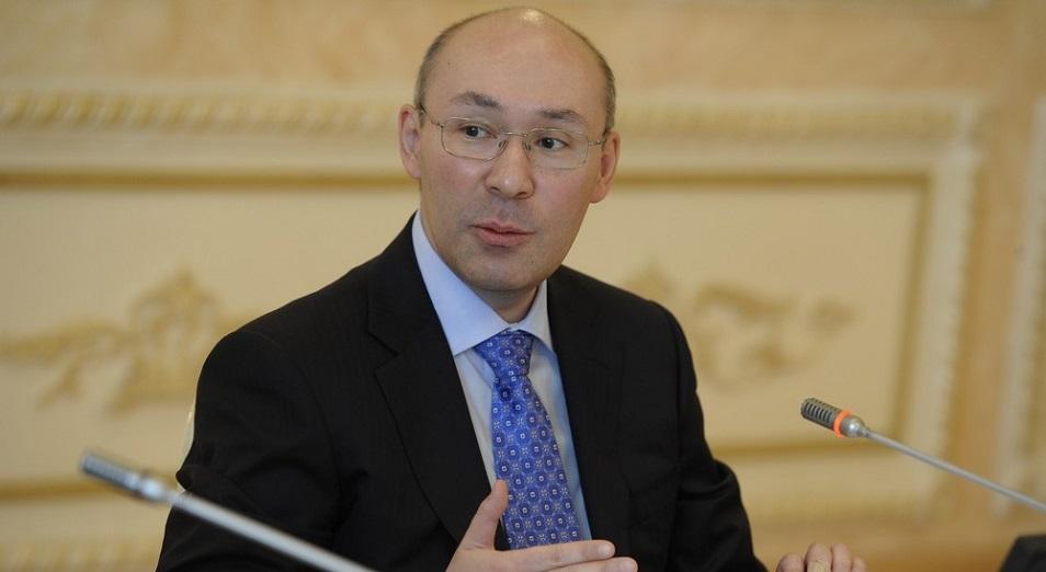 Келимбетов: Приватизация всех крупнейших компаний Казахстана пройдет на МФЦА
