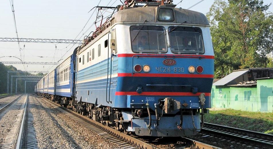 14 поездов запустят к ЕХРО