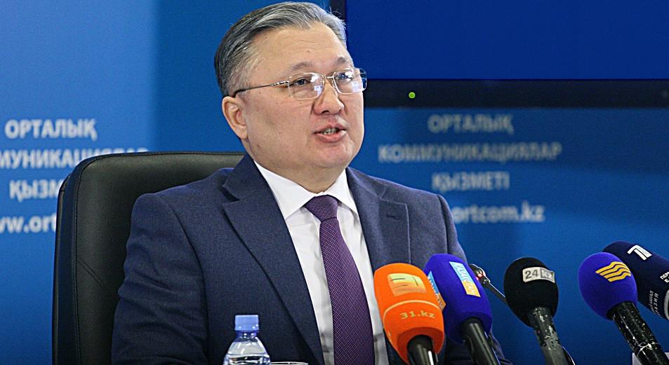 В Карагандинской области работает пять иностранных разведчиков