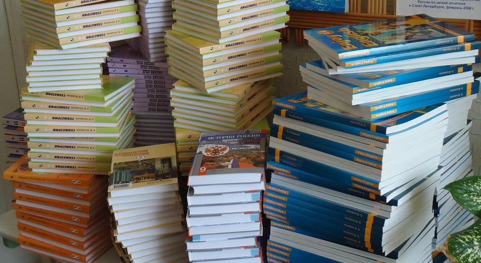 Школьные учебники сошлются на интернет-ресурсы