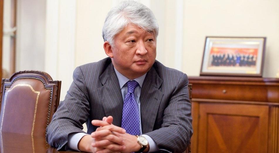 Владимир Ким инвестирует в банк RBK 160 миллиардов тенге