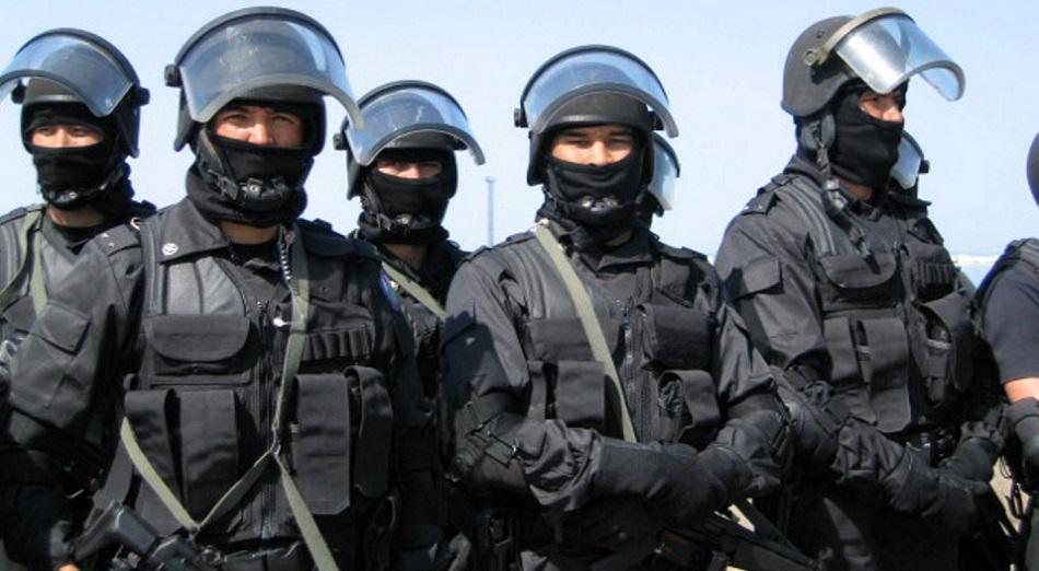 12 терактов предотвращено в Казахстане в 2016 году