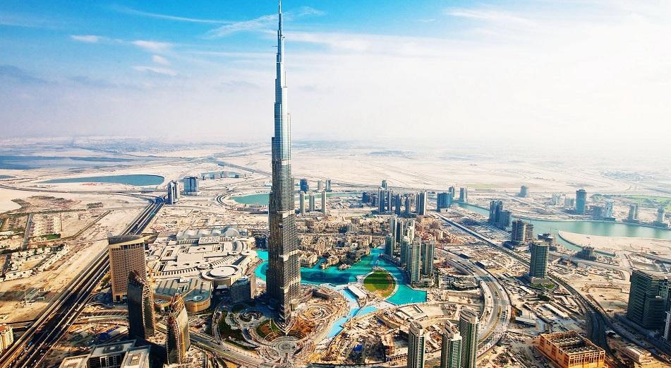 Казахстанцы смогут посещать ОАЭ без визы в ближайшие два месяца
