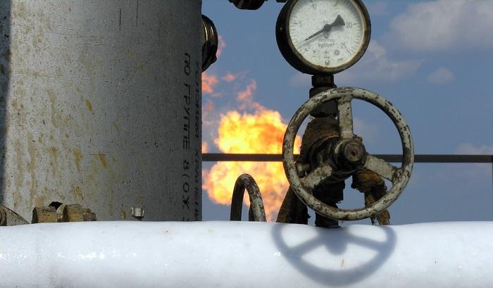 Минэнерго Германии прокомментировало ситуацию с ценами на газ в Европе