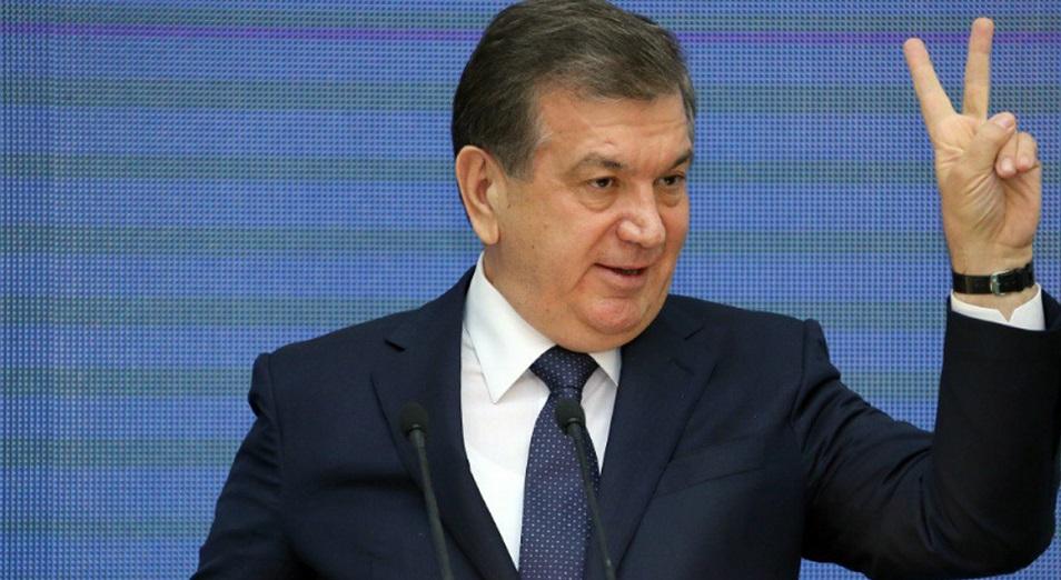 Как Мирзиеев Москву на Астану променял, Узбекистан,Шавкат Мирзиеев,Астана,ЕАЭС,Ташкент,Центральная Азия
