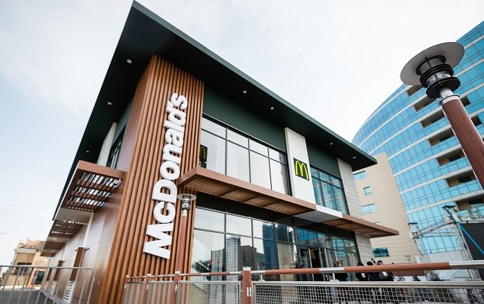Кайрат Боранбаев: «Инвестиции по McDonald's мы еще не отбили»