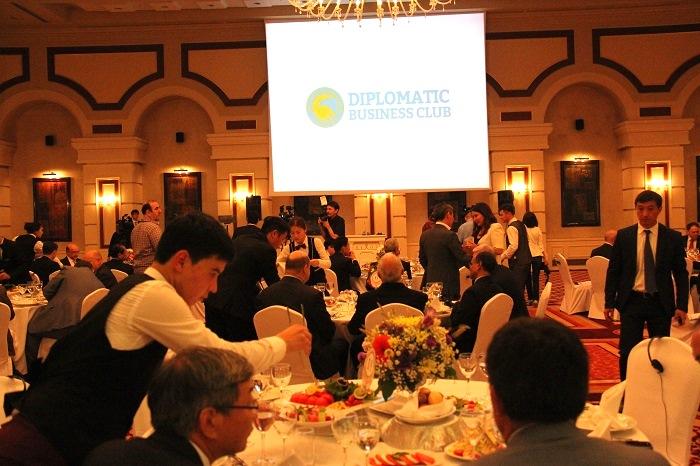 События в Актобе не повлияют на бизнес-климат в Казахстане – Идрисов