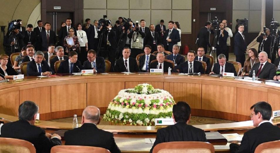 СНГ активизировалось, СНГ, президент , Узбекистан, Молдова, Сочи, Назарбаев, Путин