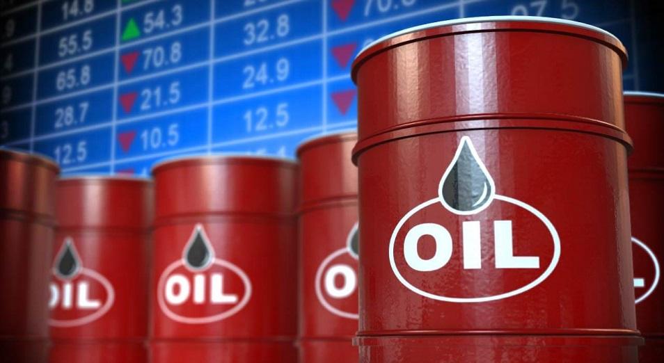 Тенге нащупал коридор к доллару через нефть