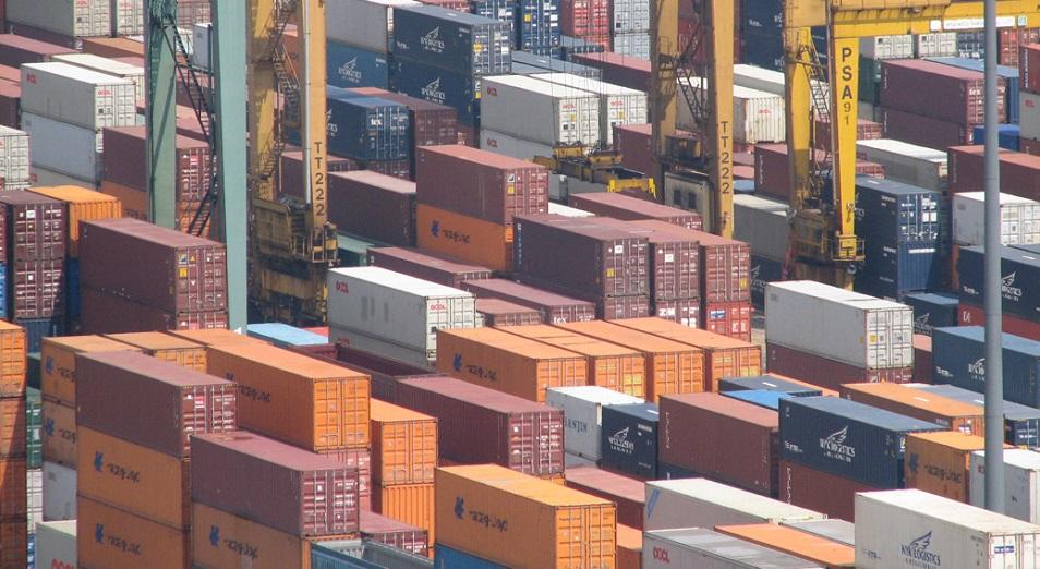 Импорт вырос, экспорт снизился