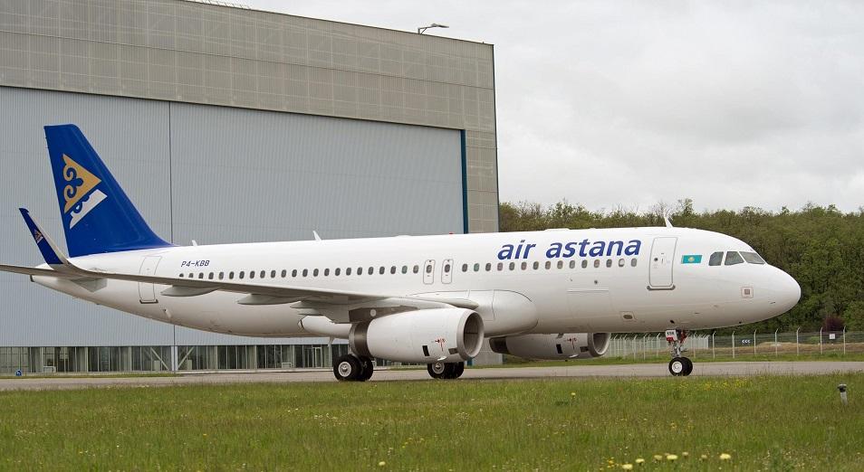 КТЖ и Air Astana создают совместный бизнес