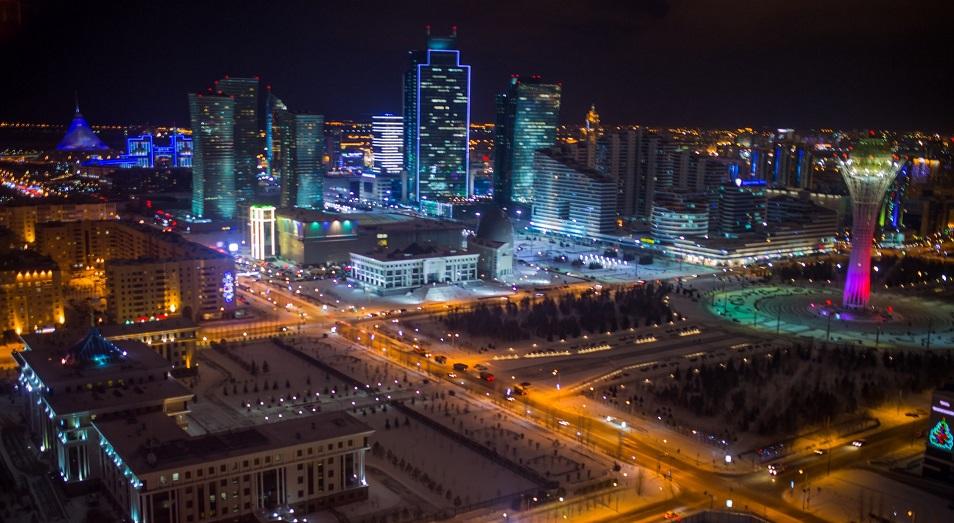 Столичная десятина , Объем инвестиций,Астана,Инвестиции,Жилищное строительство,Грузооборот ,товарооборот,розничная торговля,Статистика