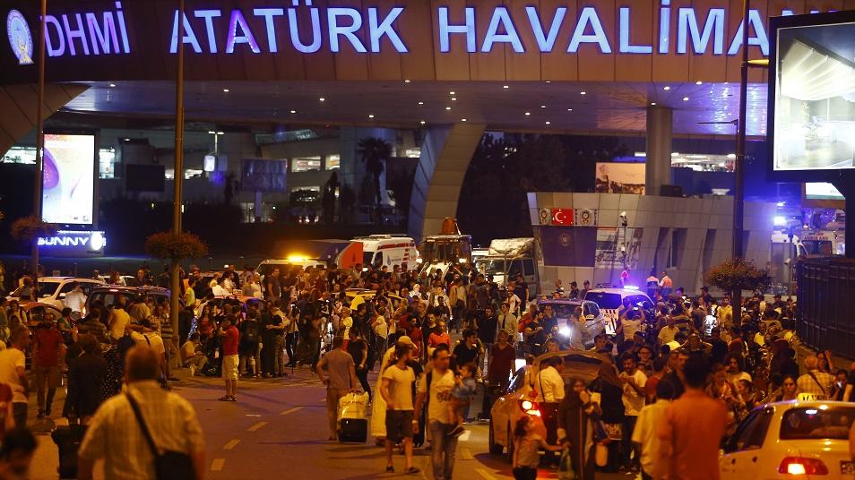 Из-за теракта в Стамбуле в Турции ожидают временный отток туристов